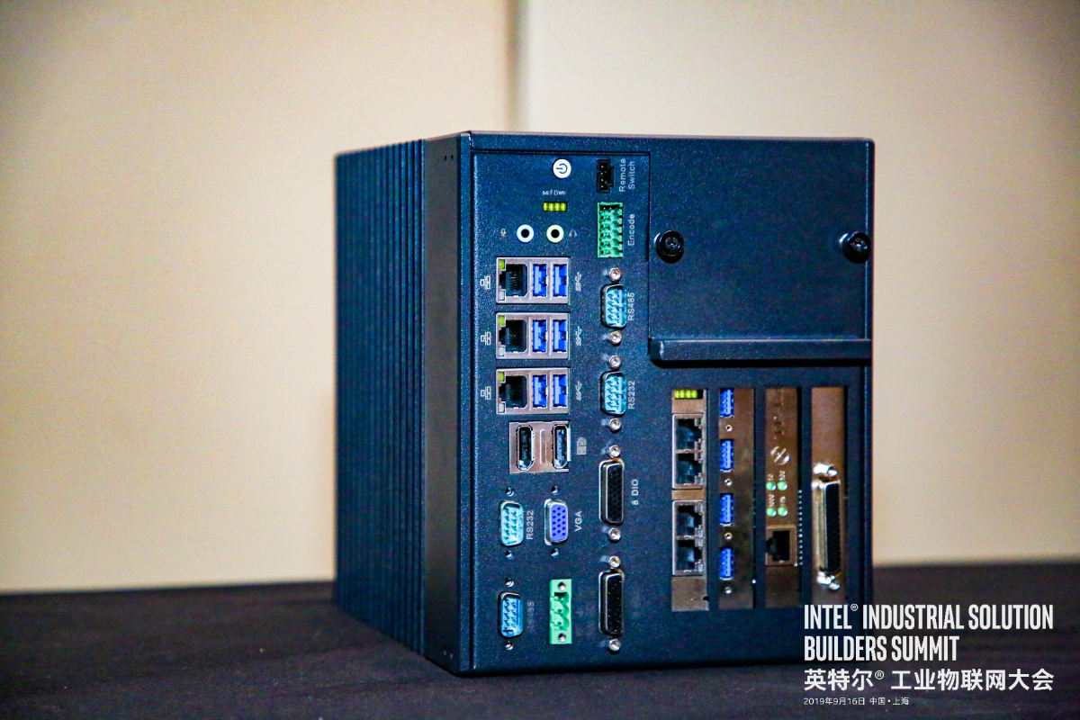 V500视觉服务器